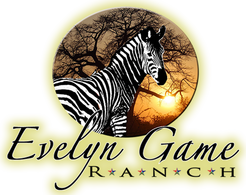 evelyn game ranch logo